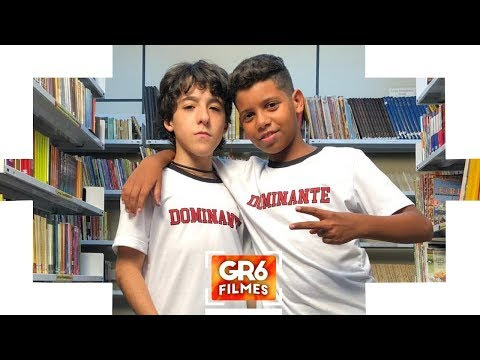 MC Bruninho lança clipe com o Enzo Rabelo