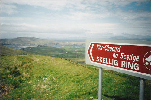 Ring of Kerry, 1998