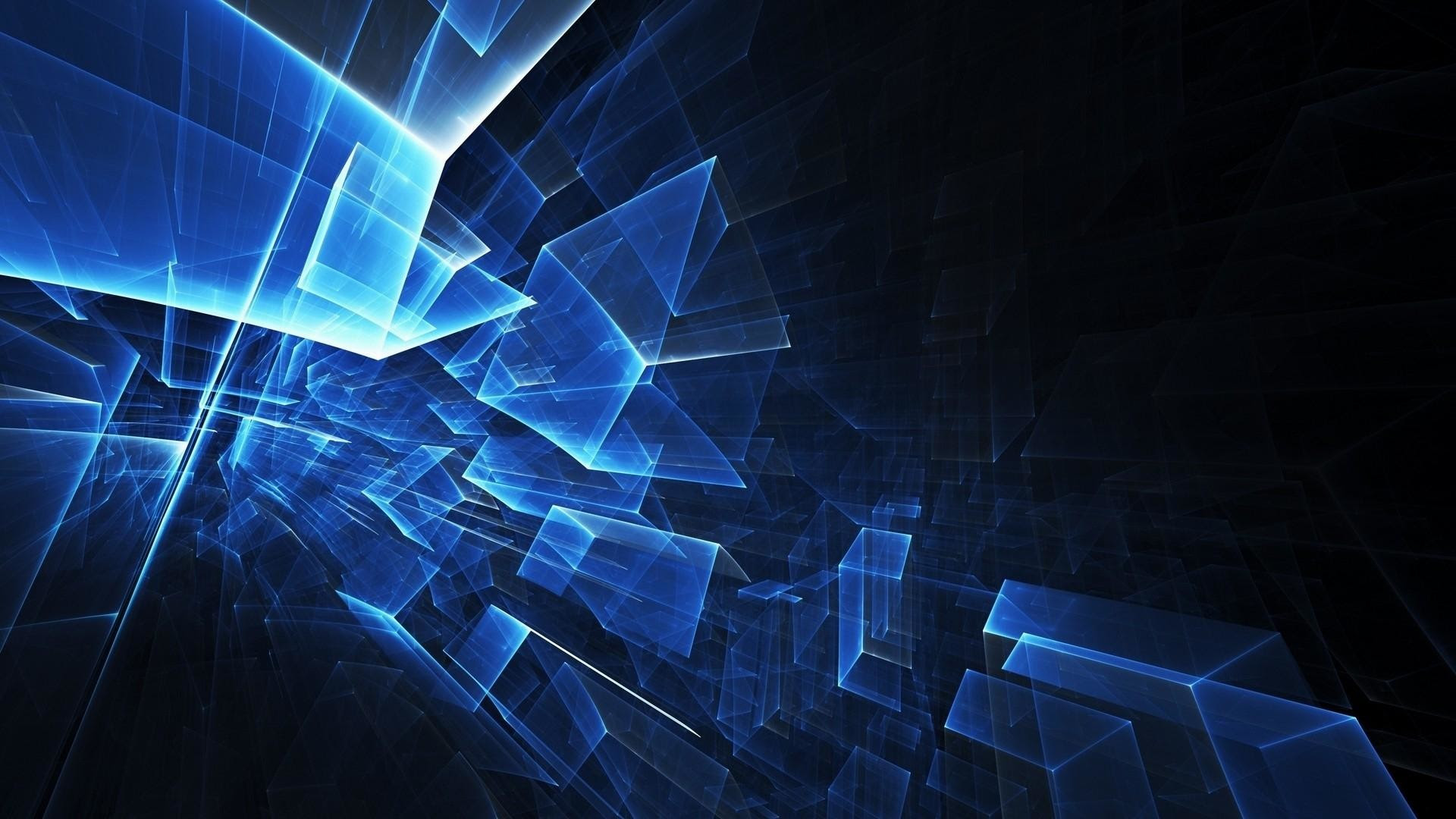 Hd Blue Abstract Wallpaper 71 Images