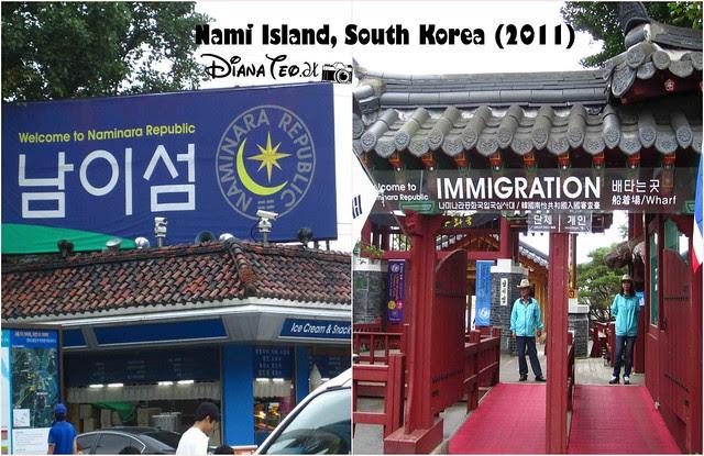 Nami Island 01