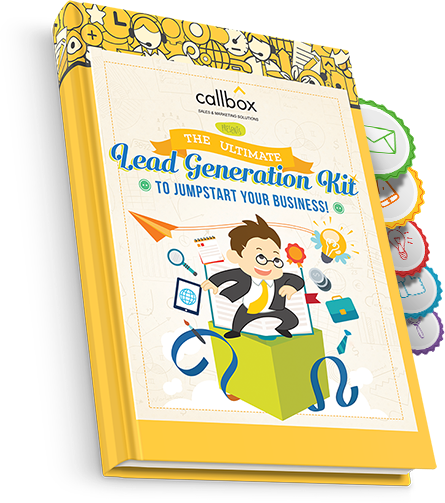 The Savvy Marketer - Callboxinc.com - B2B Lead Generation Company