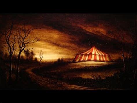 hour  creepy circus carnival  youtube