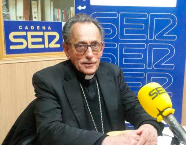 Obispos ley trans