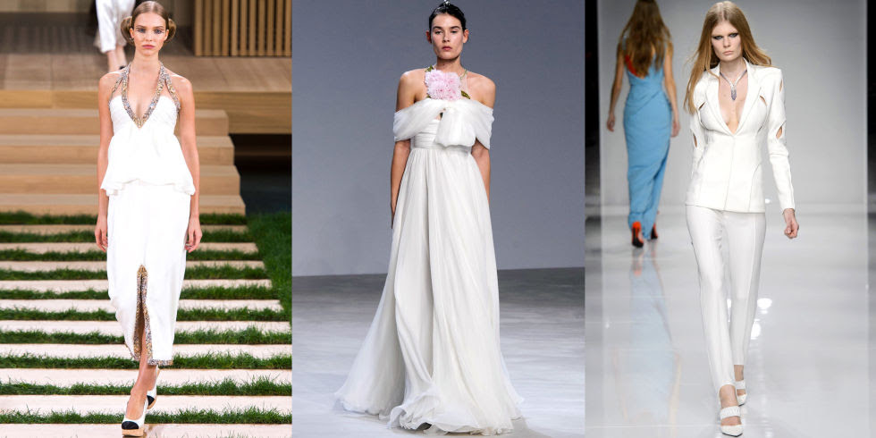 BEST IN BRIDAL: HAUTE COUTURE SPRING 2016
