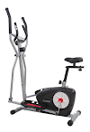 Best 4 Elliptical Cross Trainers in India 2021 - Review