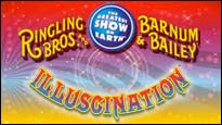 Illuscination pre-sale code for show tickets in Bethlehem, PA