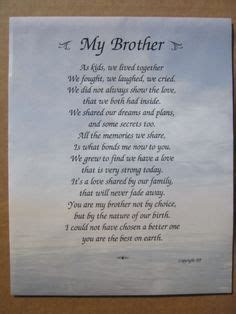 Quotes For Brothers Who Died. QuotesGram