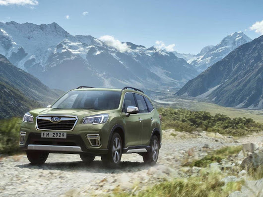New Subaru Forester Improves Fuel Mileage; How it Compares With Competition | Torque News