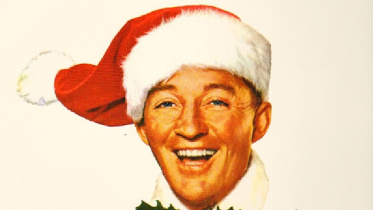 Tis the Season of Bing Crosby