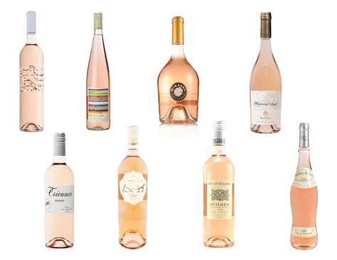 The Best Rose Wine For Summer
