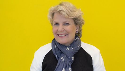 An interview with Sandi Toksvig, 'The National Trevor' stand-up tour 2019