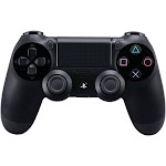 Sony DualShock 4 Bluetooth Controller for PS4 - Black
