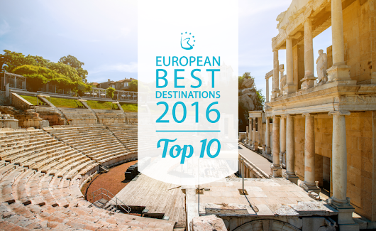 Best places to travel in 2016 - Europe's Best Destinations