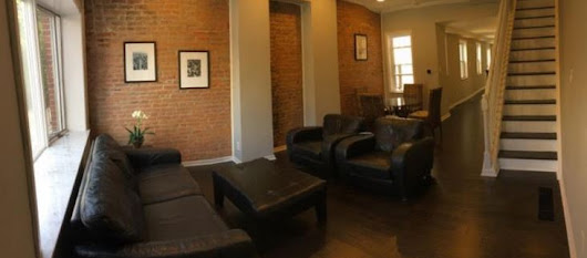 Just Listed: 865 N 27th St, Philadelphia, PA 19130 - CenterCityTeam