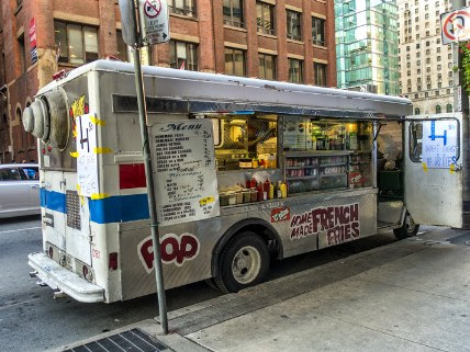Chicago's Awful Crackdown on Food Trucks
