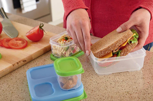 5 Tips and Tricks for Preparing Your Kids' Lunches Rock and Roll Daycare - Enrolling Infant, Toddler, & Preschool