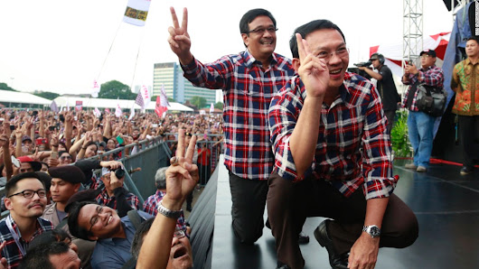 Why the Jakarta election could change the face of Indonesia