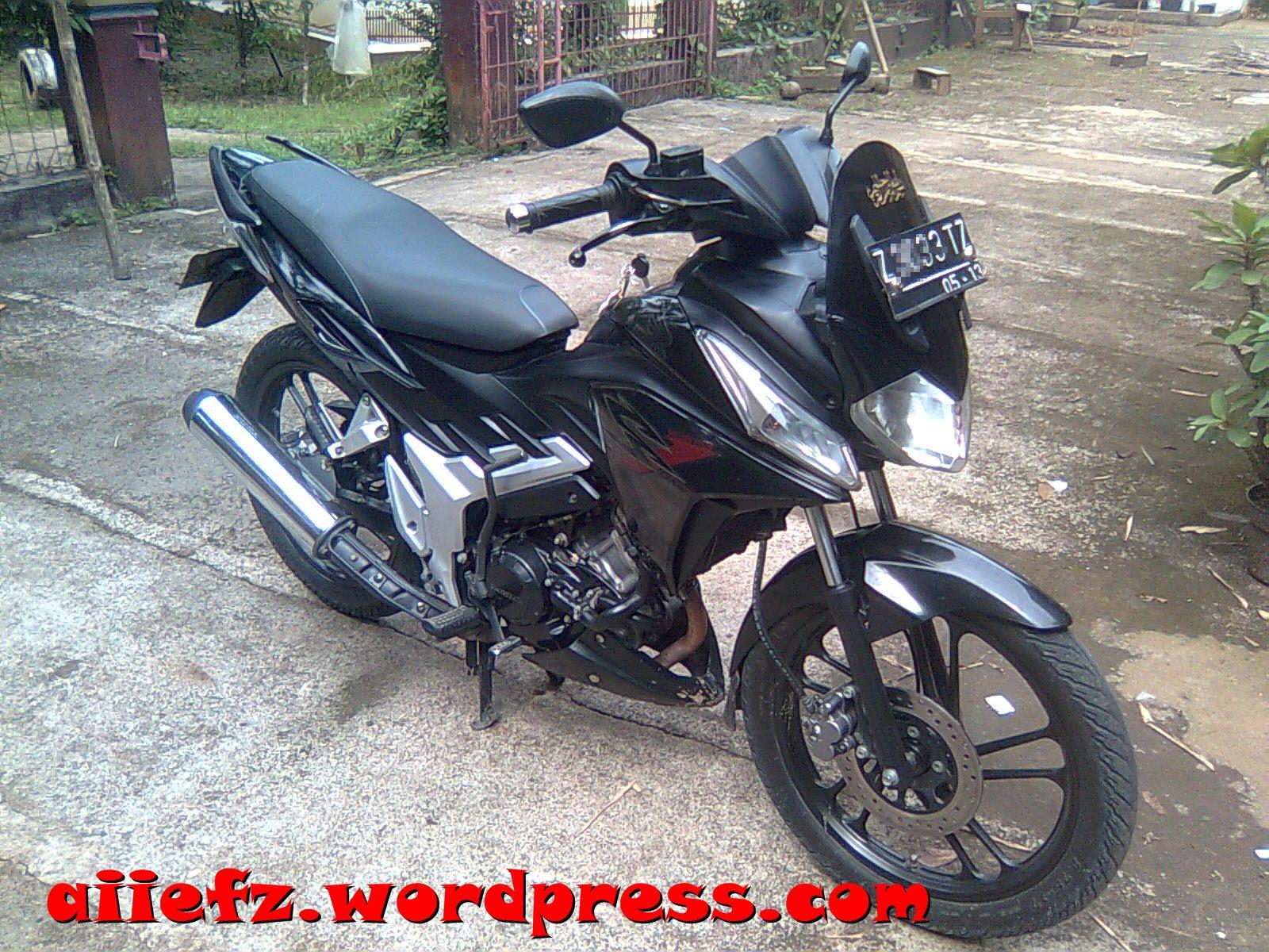 Download Modifikasi Motor Trail Honda Cs1 Terbaru Velgy Motor