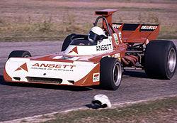 Cooper 1972 Graham Ruckert