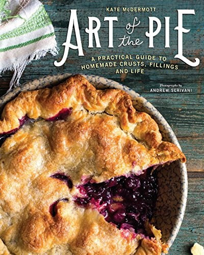 Cookbook Giveaway - Art of the Pie | Eat Your Books