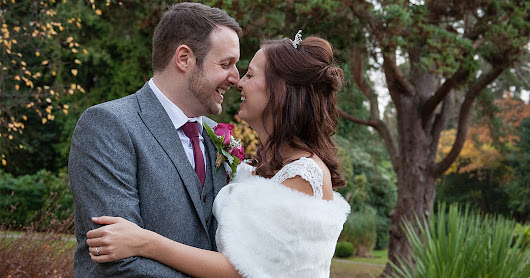 Coral and Scott's Wedding Day at the Berystede Hotel, Ascot