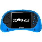 I'm Game GP120 Handheld Game Player - Blue