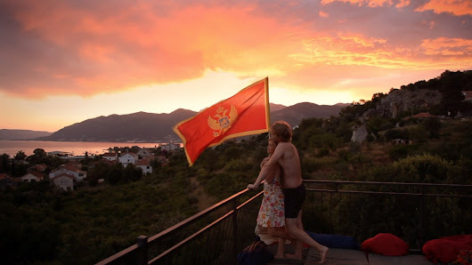 NEW THIS WEEK ON FILMDOO: MEET ME IN MONTENEGRO AND PEDAL THE WORLD
