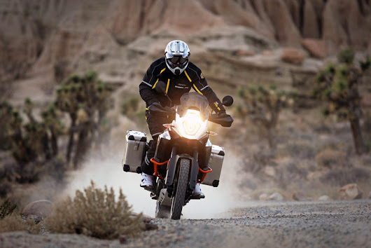 """Battle-Ready"" Adventure Motorcycle Gear on a Budget? - ADV Pulse"