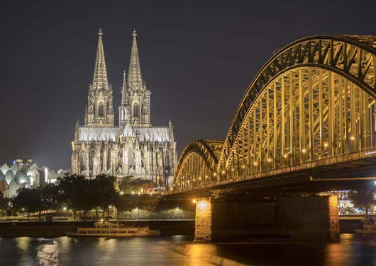 30 Oct Cologne City Guide – Go, Do, Eat & Drink