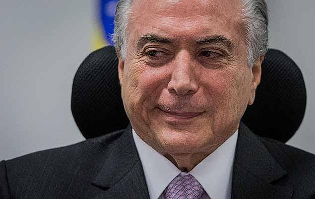 O presidente Michel Temer se reúne com presidentes das operadoras aeroportuárias vencedoras do leilão de concessão dos aeroportos de Fortaleza, Salvador, Florianópolis e Porto Alegre.
