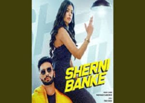 Sherni Banke Lyrics Navaan Sandhu best punjabi song Lyrics