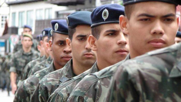 Serviço Militar: saiba se você foi dispensado ou selecionado