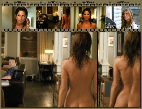 Jennifer Aniston Nude Pictures Exposed (#1 Uncensored)