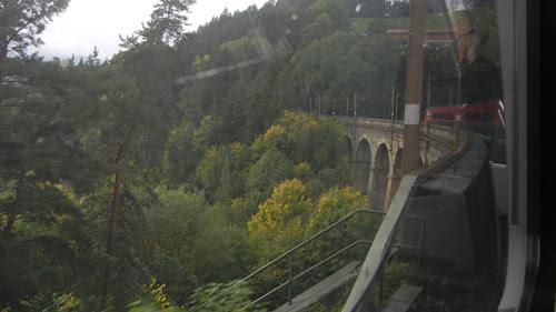 DSCN1964 _ Semmering Railway between Wien and Graz, 7 October