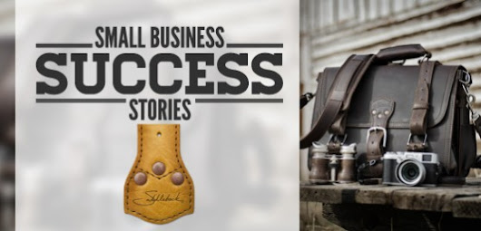 Saddleback Leather - Small Business Success | Signs.com Blog