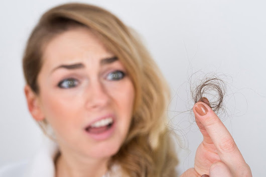 Prevent the Hair Loss while Taking Phentermine - PhenOnline