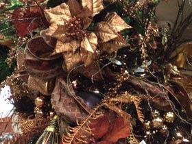 Christmas Decorating Ideas | Christmas Tree Decorating Ideas