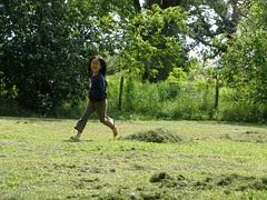 Olivia Running