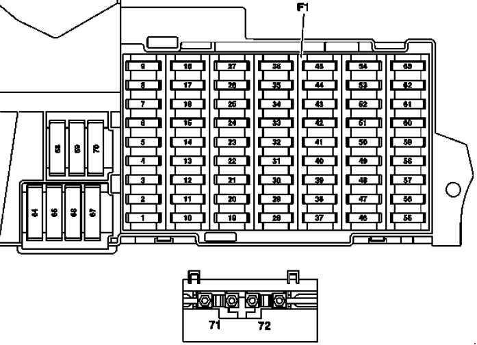 Fuse Diagram For 06 Mb Wiring Diagram Step Pair Step Pair Zaafran It