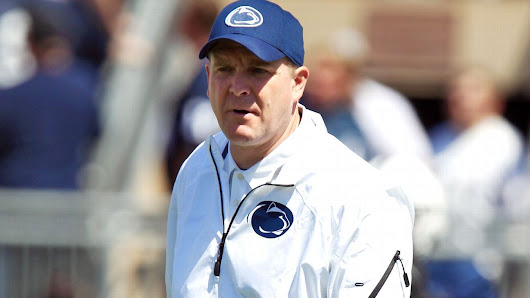 Penn State Nittany Lions defensive coordinator Bob Shoop hired by Tennessee Volunteers