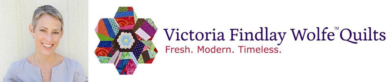 VictoriaHeadshot&Logo