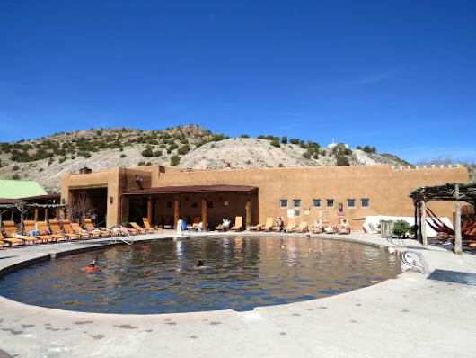 One of my favorite places - Review of Ojo Caliente Mineral Springs Resort and Spa, Ojo Caliente, NM - TripAdvisor