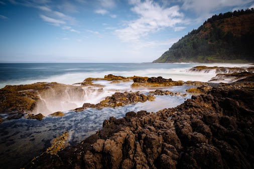 With all the furore about new kit it's easy to forget how we got here! Fuji X-Pro1 Landscape Photography...