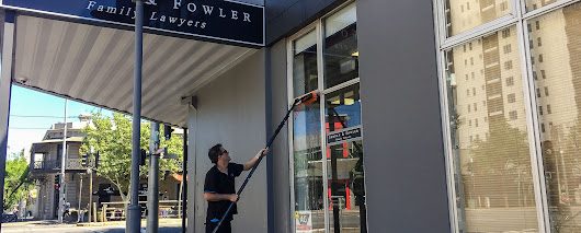 Bill's Window Cleaning & Solar Cleaning Adelaide | Residential & Commercial Cleaning.