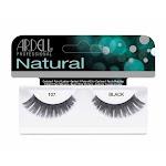 Ardell 107 Natural Lash, Black