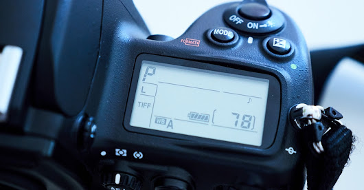 7 Secret Settings In Your Camera Menu That Give Your Images The WOW Factor - Modern Lens Magazine