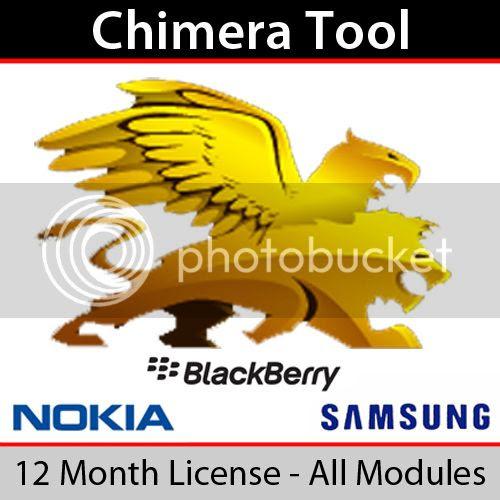 نتيجة بحث الصور عن Chimera Tool