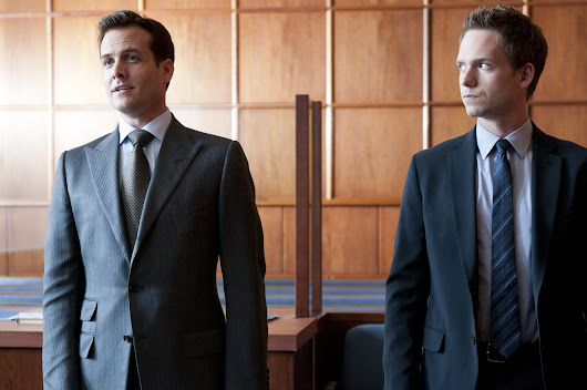 USA Network renews 'Suits' for a fifth season
