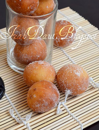 Izah Muffin Lover: Donut Ball 2