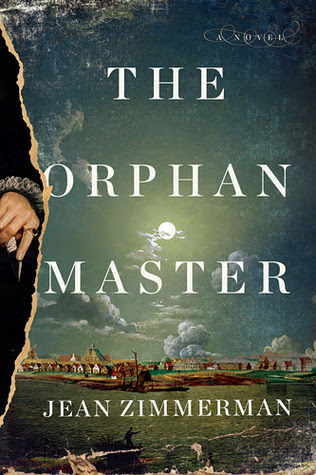 The Orphanmaster